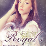 A Royal's Love Cover_ebook