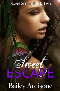 Bailey Ardisone Sweet Escape Cover Art_small