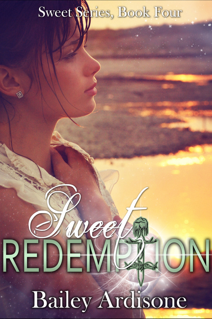 Sweet Redemption Cover Art