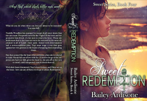 Sweet Redemption Paperback Photo