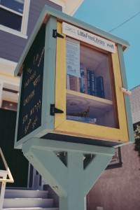 Little-Free-Library